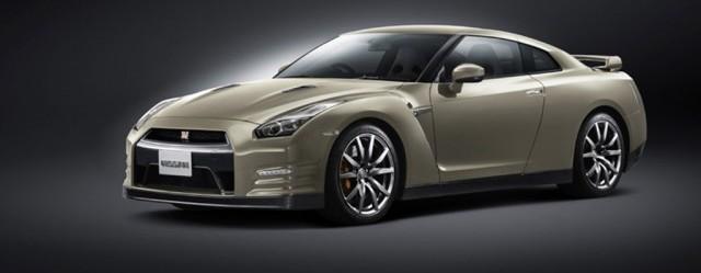Nissan actualiza el GT-R en Japón y anuncia el lanzamiento del GT-R 45th Anniversary 1