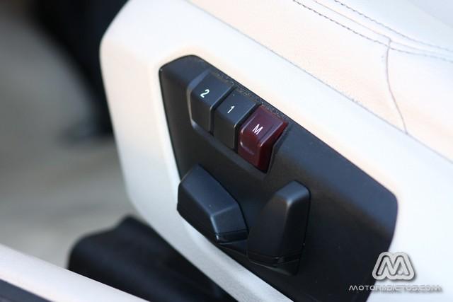 Prueba: BMW 220d 184 CV Modern Line (equipamiento, comportamiento, conclusión) 3
