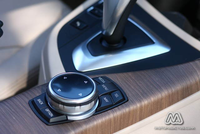Prueba: BMW 220d coupé 184 CV Modern Line (diseño, habitáculo, mecánica) 9
