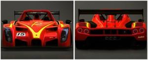 Radical SR8 RSX, el más impresionante de todos 3