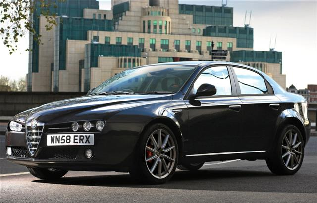 Repasando el futuro inmediato del Alfa Romeo Giulia 1