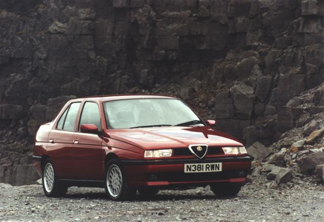 Repasando el futuro inmediato del Alfa Romeo Giulia 2