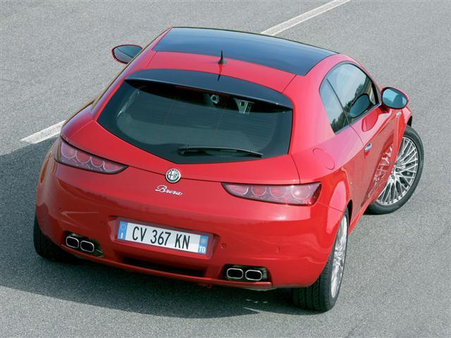 Repasando el futuro inmediato del Alfa Romeo Giulia 3