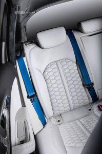 Vilner se atreve con el Audi RS6 Avant