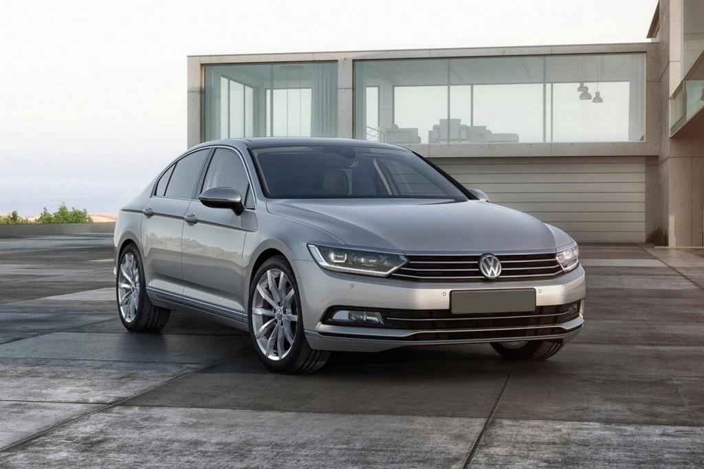 Volkswagen quiere un 2.0 TDI con turbo eléctrico