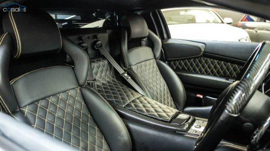 A la venta uno de los Lamborghini Murciélago más raros del mundo