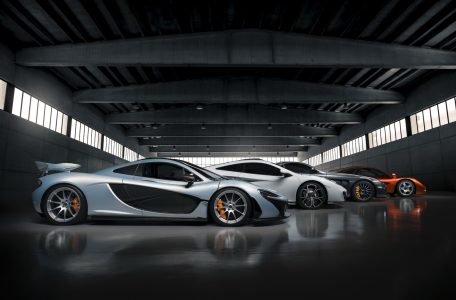 Más personalización para tu McLaren 650S y 625C gracias al nuevo programa MSO