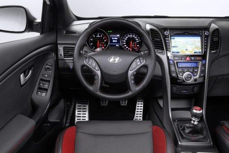 Hyundai i30 2015: Ahora con versión turbo de 186 CV