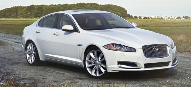 Los Jaguar F-Type, XF y XJ deberán volver al taller por ciertos problemas eléctricos 2