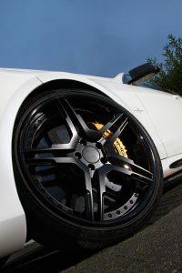 Posaidon nos presenta su Mercedes E63 AMG de 850 caballos
