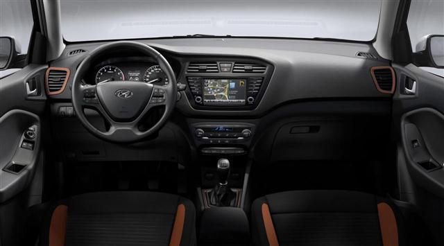 Oficial: Hyundai i20 Coupé, estilizado y con 3 puertas 1