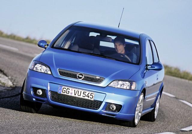 Opel OPC: Celebrando su 15 aniversario 3