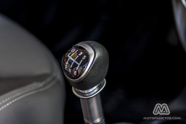 Prueba: Fiat 500L Trekking 1.6 Multijet 105 CV (diseño, habitáculo, mecánica) 9