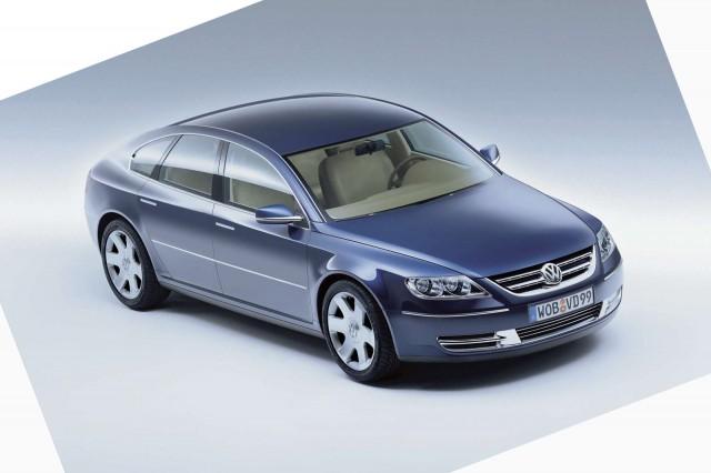 Volkswagen estaría más interesada que nunca en un rival para el BMW Serie 5 2