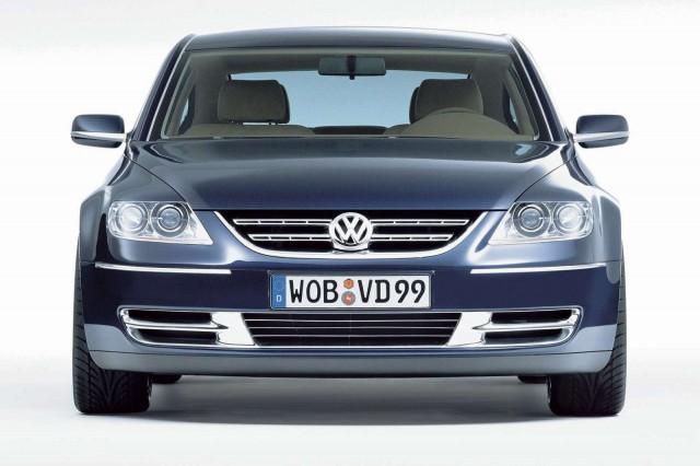 Volkswagen estaría más interesada que nunca en un rival para el BMW Serie 5 3