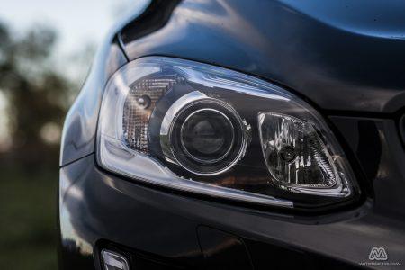 Prueba: Volvo XC60 D4 FWD 181 CV (equipamiento, comportamiento, conclusión)