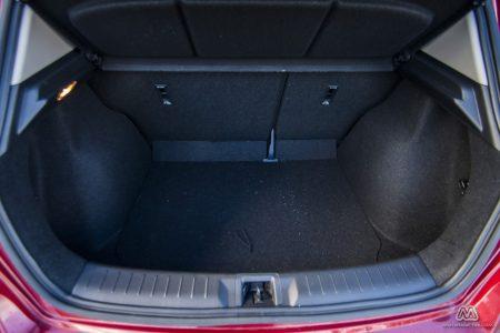 Prueba: Nissan Pulsar 1.2 DIG-T 115 CV Tekna (equipamiento, comportamiento, conclusión)