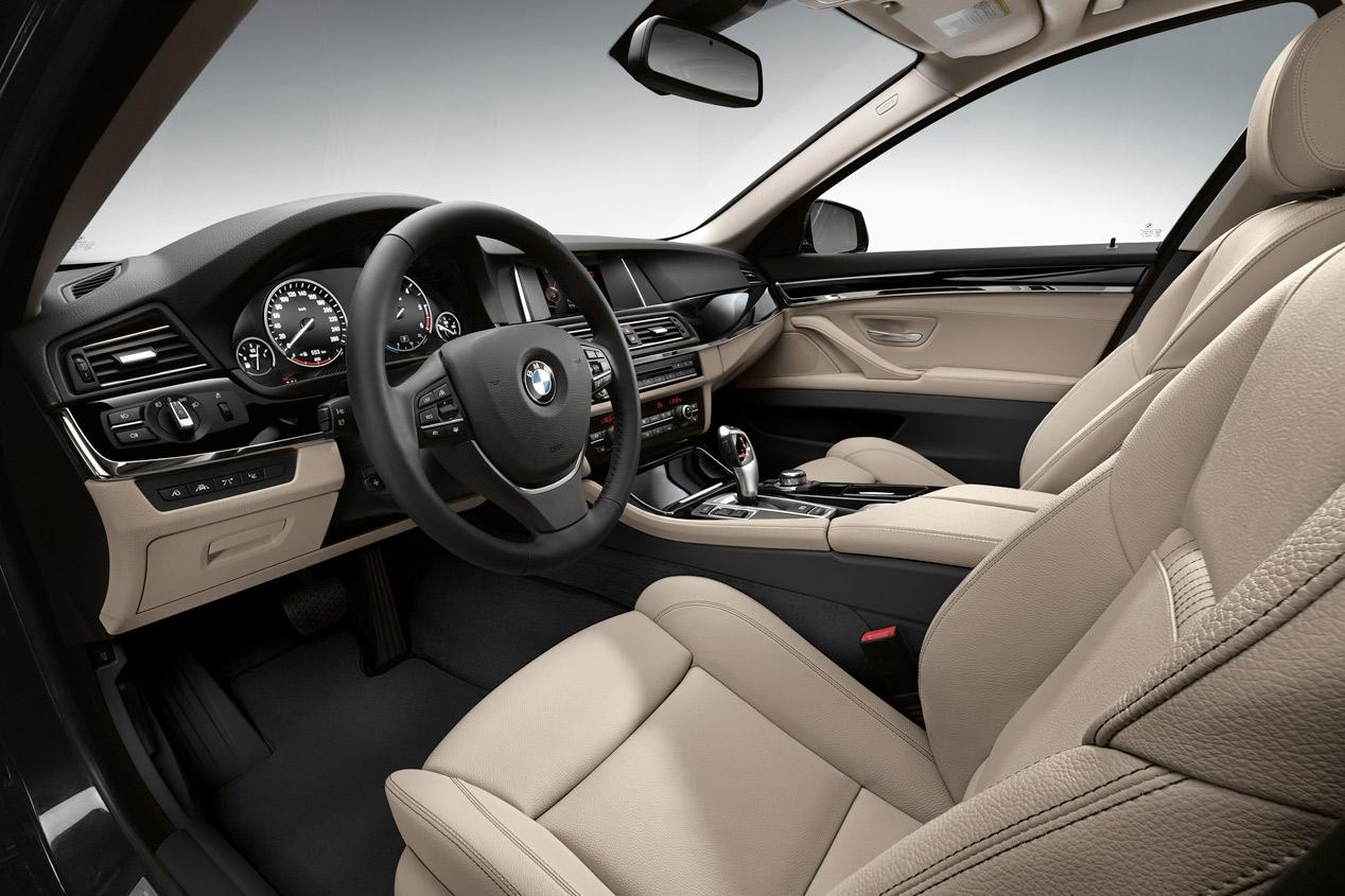 BMW Serie 5 Edition Sport: Con aspecto atlético 1
