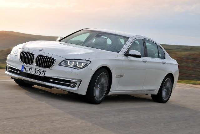 El BMW Serie 7 M llegará, es sólo cuestión de tiempo 2