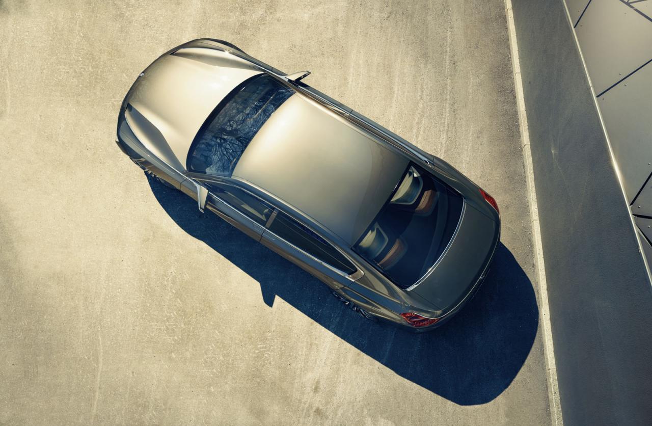 El BMW Serie 9 ya está en la recámara, ¿cuánto tiempo tardará? 2