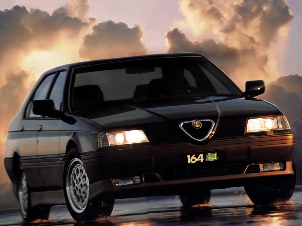 Fiat no vende la historia de Alfa Romeo, y menos al enemigo (Audi) 2