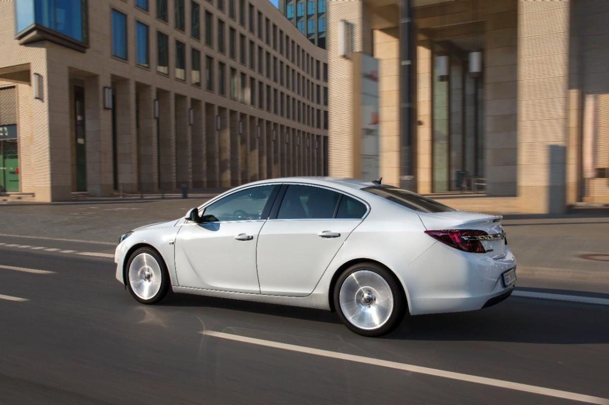 Llegan los nuevos motores CDTI a los Opel Mokka e Insignia 2