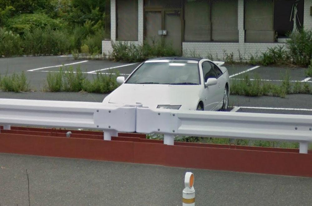Los coches abandonados de Fukushima (Japón): Dolor a la vista 4