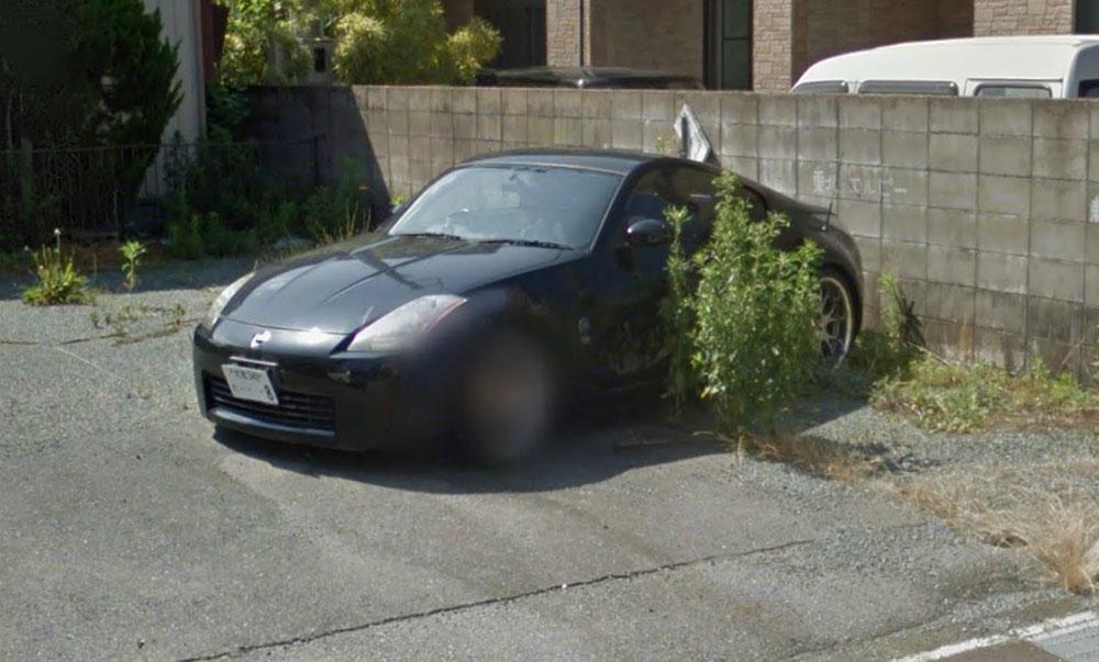Los coches abandonados de Fukushima (Japón): Dolor a la vista 5