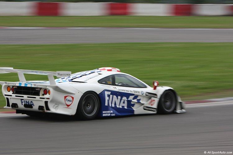 McLaren 650S GTR, ¿lo veremos en Ginebra? 1