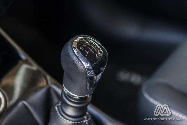 Prueba: Nissan Pulsar 1.2 DIG-T 115 CV Tekna (diseño, habitáculo, mecánica) 10