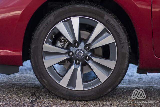 Prueba: Nissan Pulsar 1.2 DIG-T 115 CV Tekna (equipamiento, comportamiento, conclusión) 2