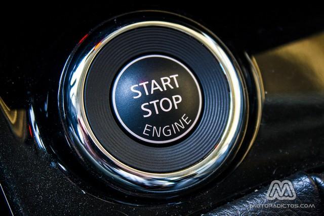 Prueba: Nissan Pulsar 1.2 DIG-T 115 CV Tekna (equipamiento, comportamiento, conclusión) 6