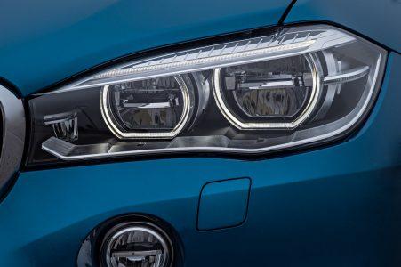 Megagalería de imágenes: BMW X6 M 2015