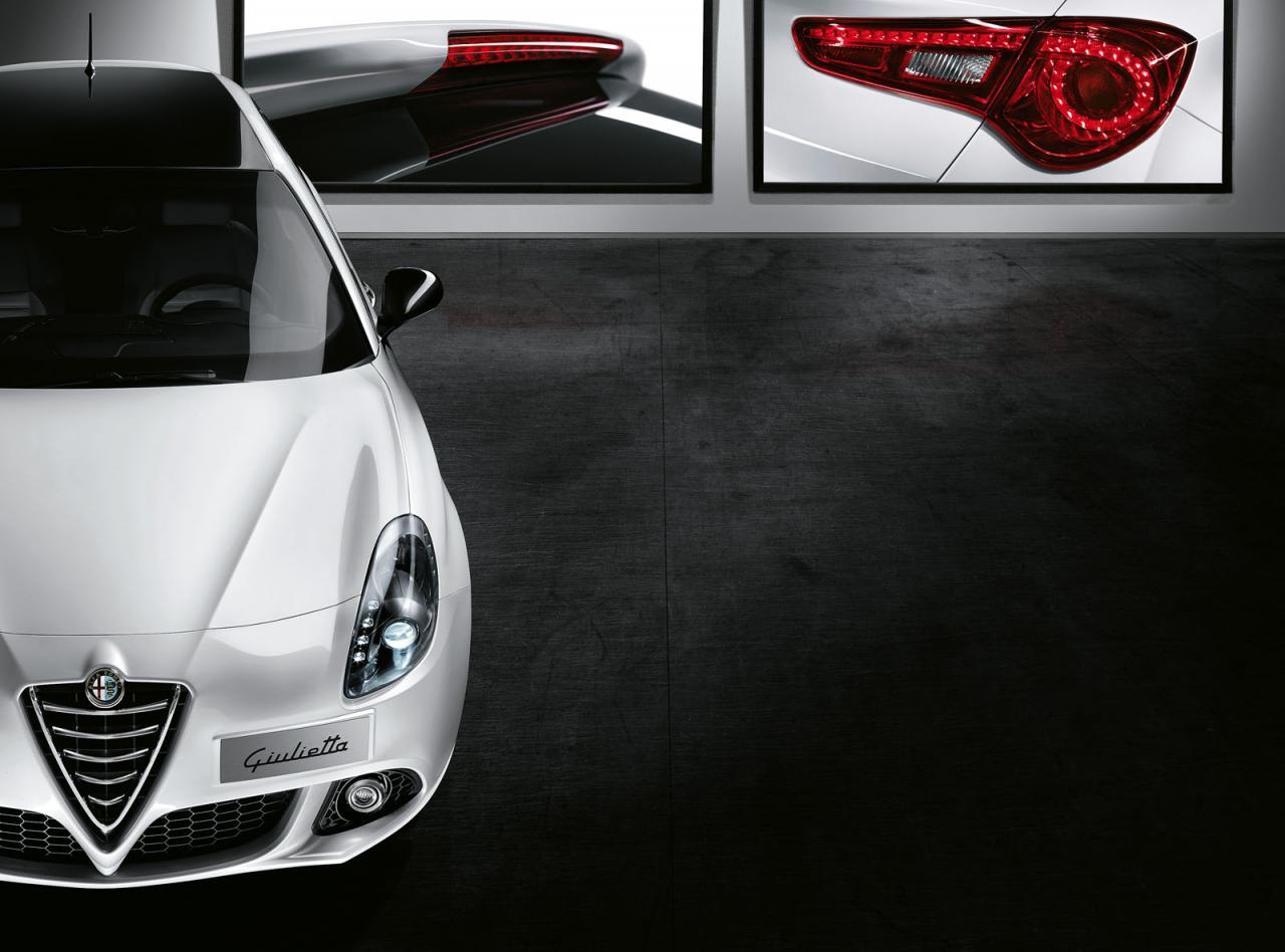 Alfa Romeo Giulietta Collezione, el último paso previo antes del Giulia 2