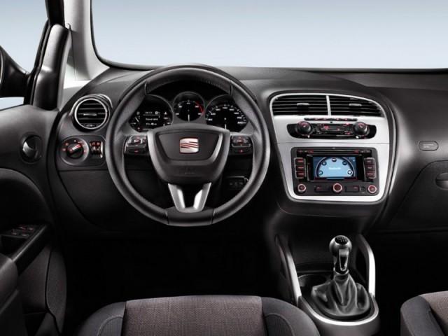 Así es el nuevo SEAT Altea Last Edition 3