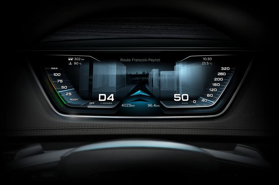 Audi Prologue Avant, primeros bocetos e información oficial 3