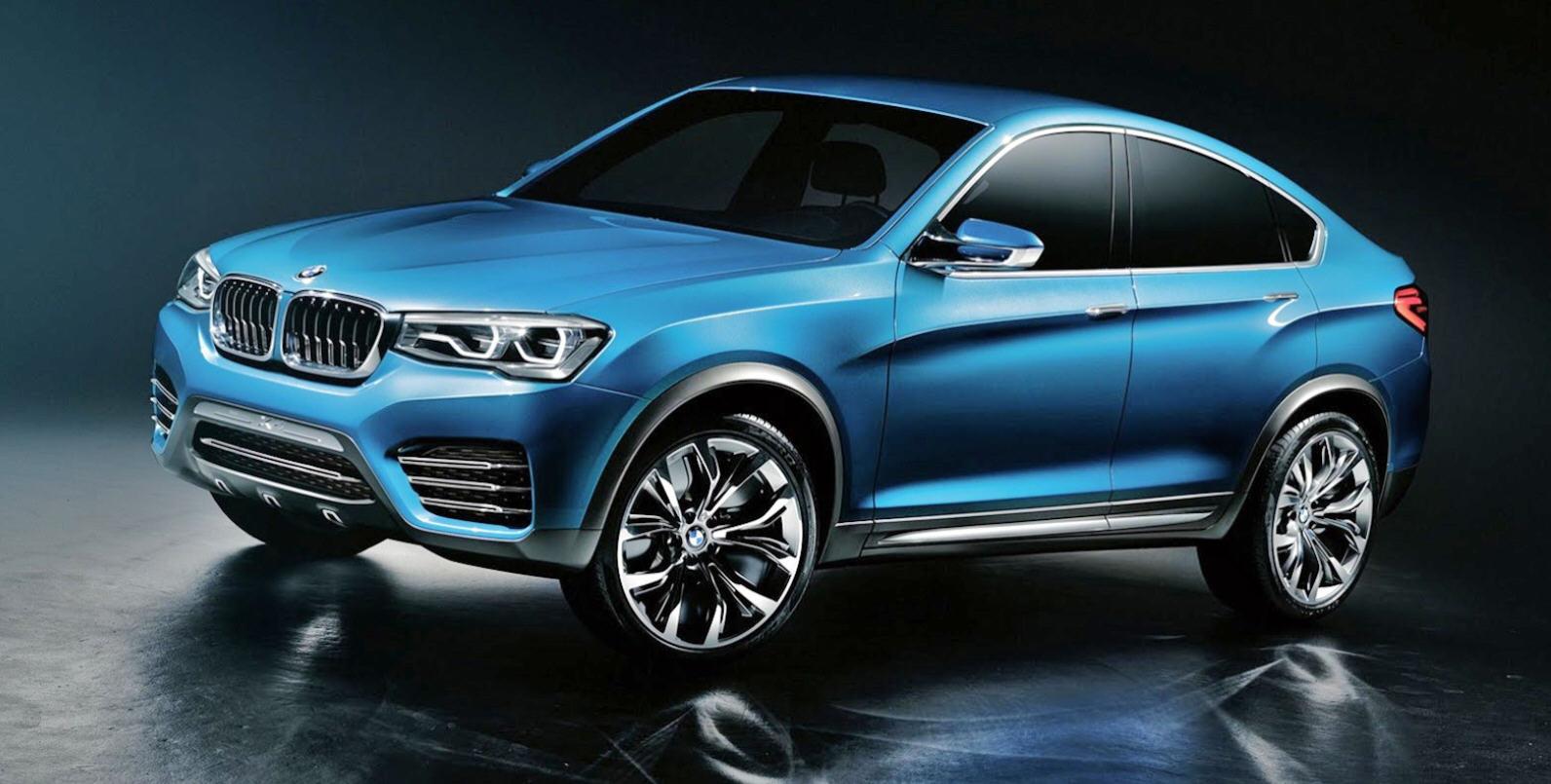 BMW XCite, primeros datos del Serie 1 Sport Cross 1