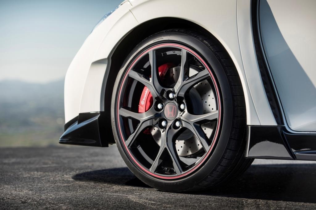 El Honda Civic Type R 2016 logrará los 270 km/h de velocidad máxima 1