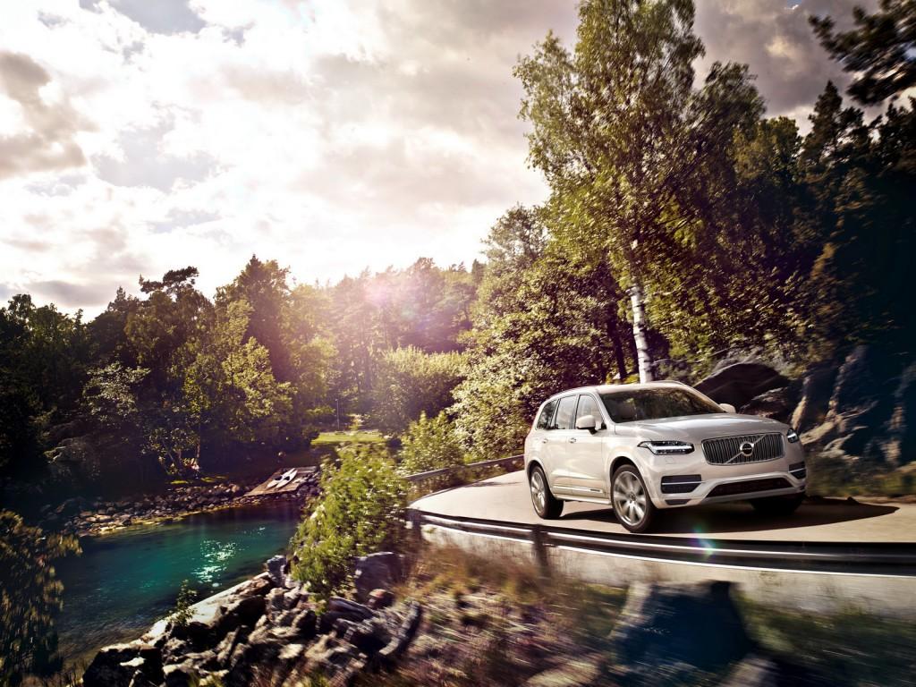 El Volvo XC90 tendrá dos versiones Polestar, diésel y gasolina 1