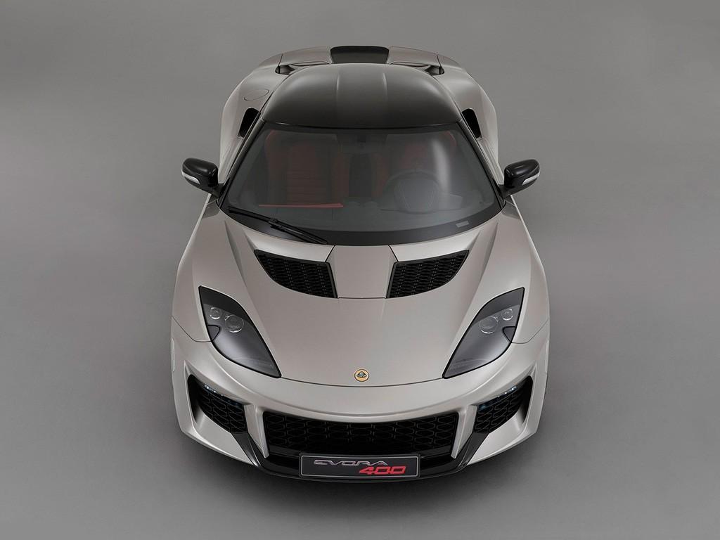 75ecc19232e2 Lotus Evora 400