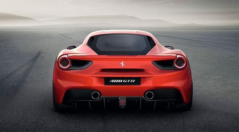 Ferrari 458 GTB, información, datos e imágenes 3