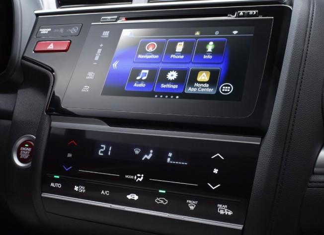 Honda Jazz 2015: Sólo disponible con el motor 1.3 i-VTEC de 102 CV 2