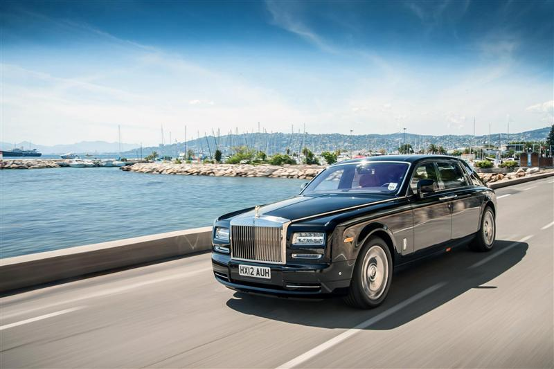 Más información del SUV de Rolls-Royce, medirá más de 5.50 metros de largo 2