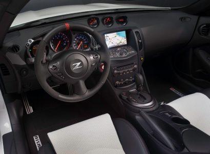 Nissan 370Z Nismo Roadster Concept: El cielo como techo