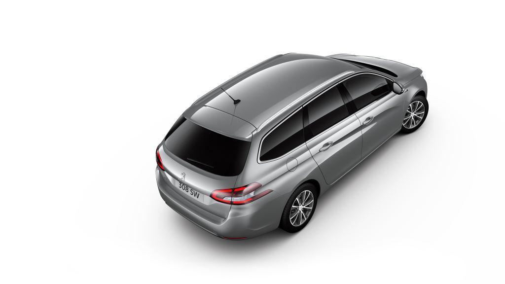 Peugeot 308 Style 2015: Disponible con el 1.6 BlueHDI de 120 CV EAT6 2