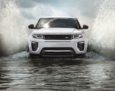 Oficial: 2016 Range Rover Evoque