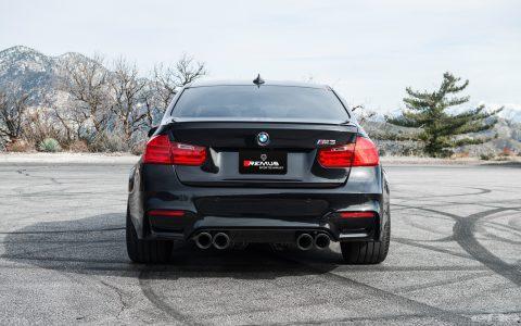 Remus presenta su nuevo sistema de escape deportivo para tu BMW M3