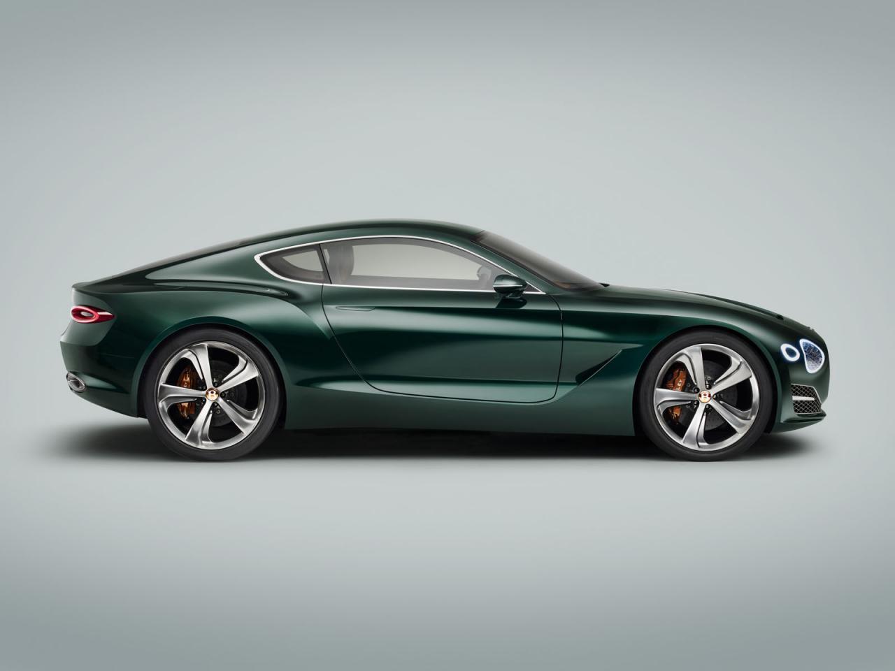 Bentley EXP 10 Speed 6 1