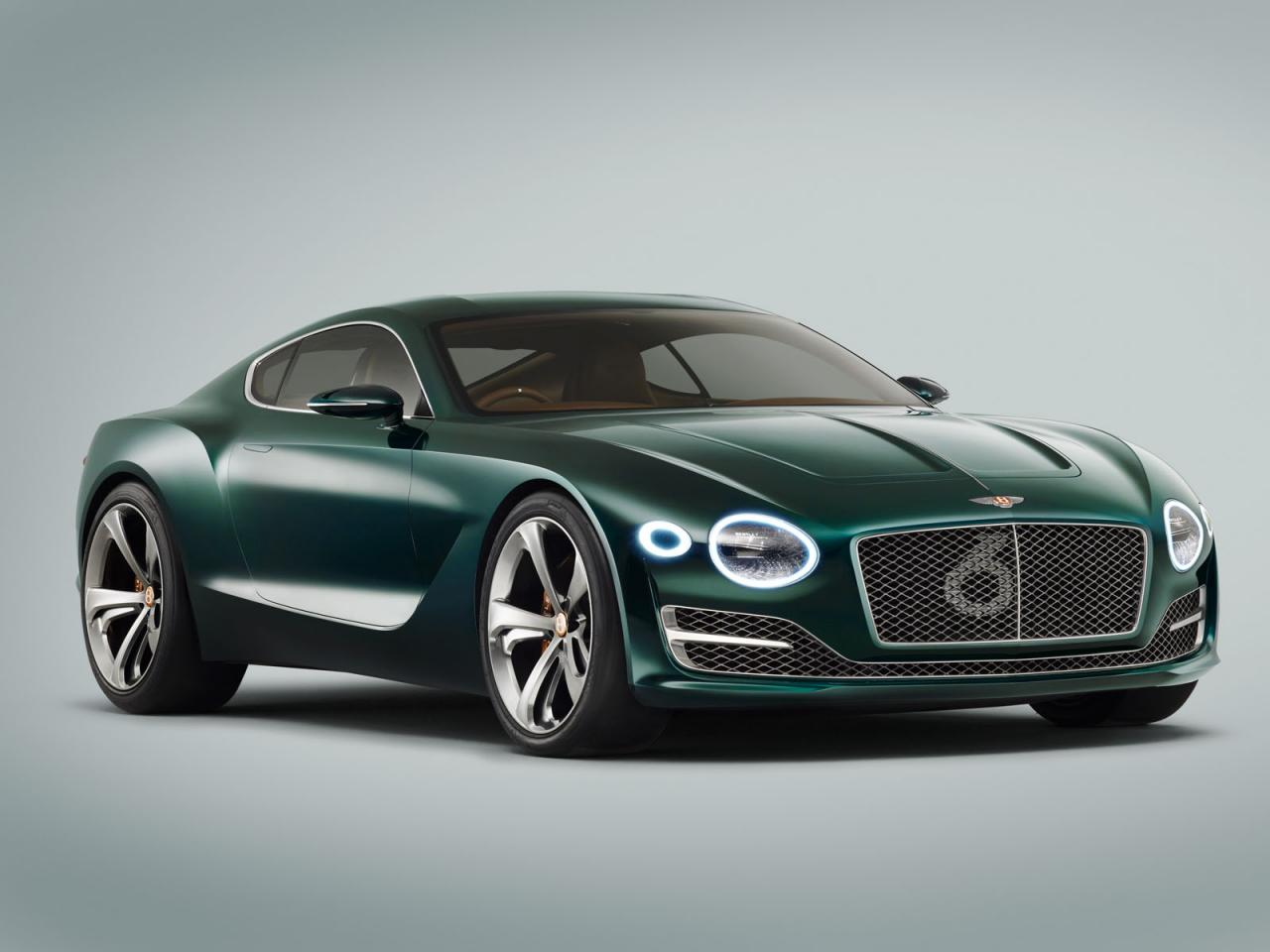 Bentley EXP 10 Speed 6 4