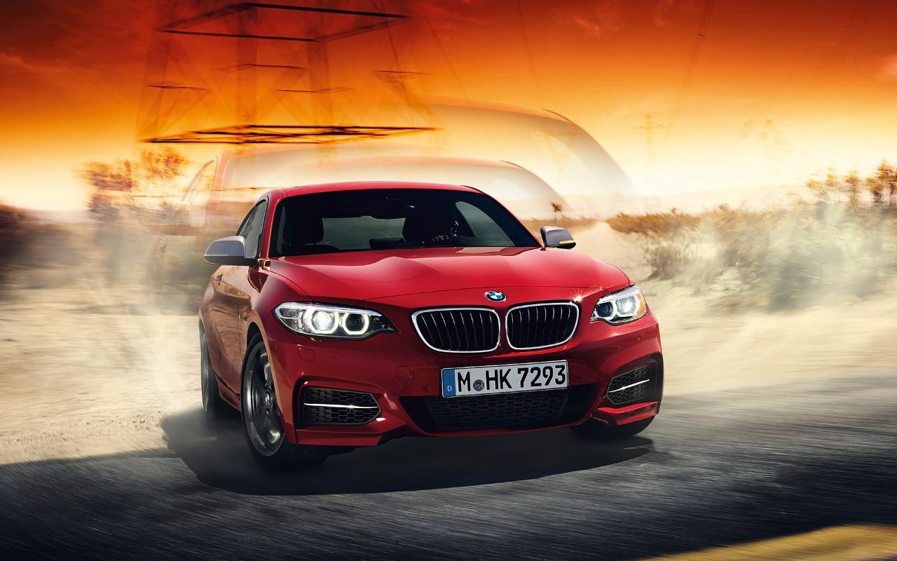 BMW adelantará el M2 Coupé con un proyecto inspirado en el M3 E30 1